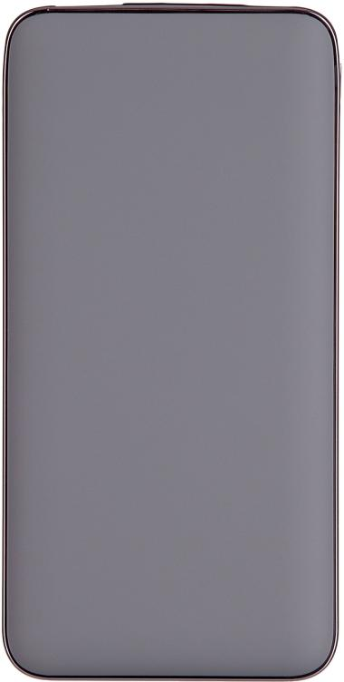 Купить Універсальні батареї Power Bank, Батарея універсальна 2E Power Bank 10000mAh 1xUSB / USB Type-C / MicroUSB Grey (2E-PB1036AQC-GREY)