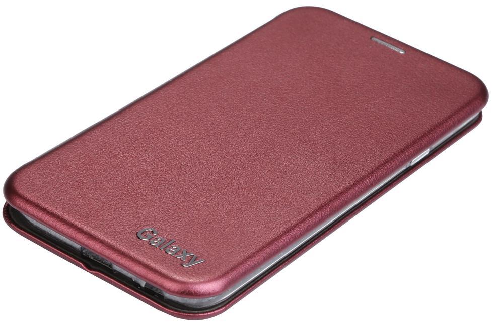 Купить Аксесуари для мобільних телефонів, Чохол BeCover for Samsung Galaxy J6 SM-J600 2018 - Exclusive Red (702519)