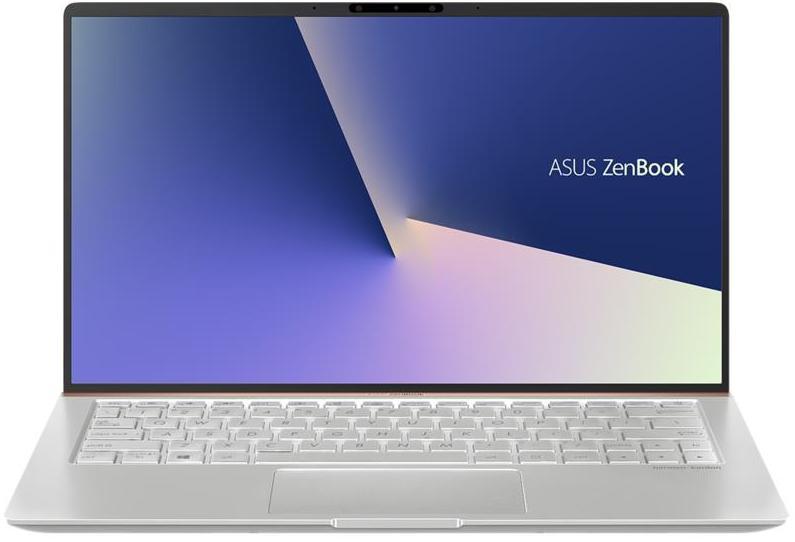 Купить Ноутбук ASUS ZenBook 13 UX333FA-A3132T Icicle Silver