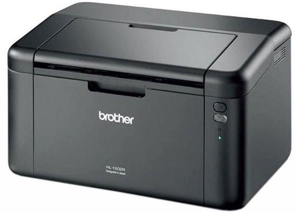 Купить Принтер Brother HL-1202R, HL1202R1