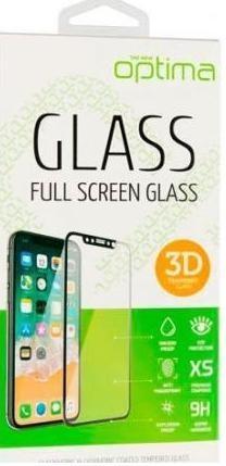 Купить Аксесуари для мобільних телефонів, Захисне скло Optima 3D for Huawei Y5 2019 - Black (73431)