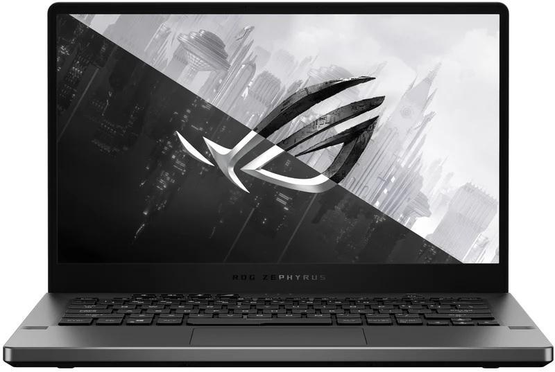 Купить Ноутбуки, Ноутбук ASUS ROG Zephyrus G14 GA401II-BM161T Eclipse Gray
