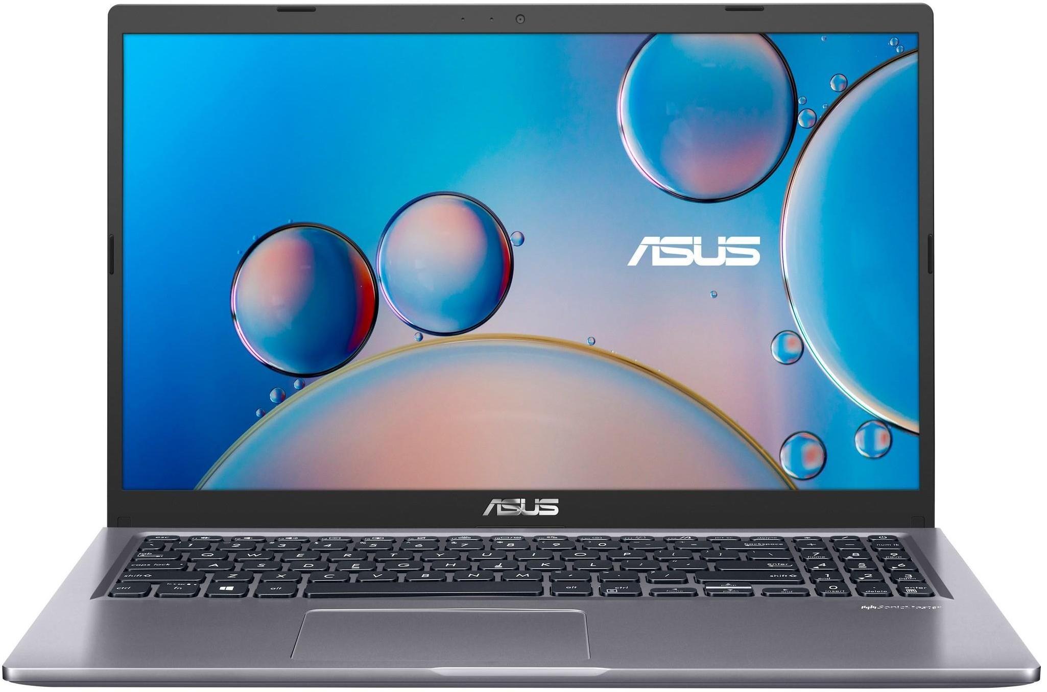 Ноутбук ASUS Laptop M515DA-BQ058 Slate Grey