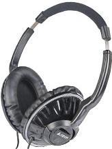 Купить Гарнітура A4tech HS-700 чорна