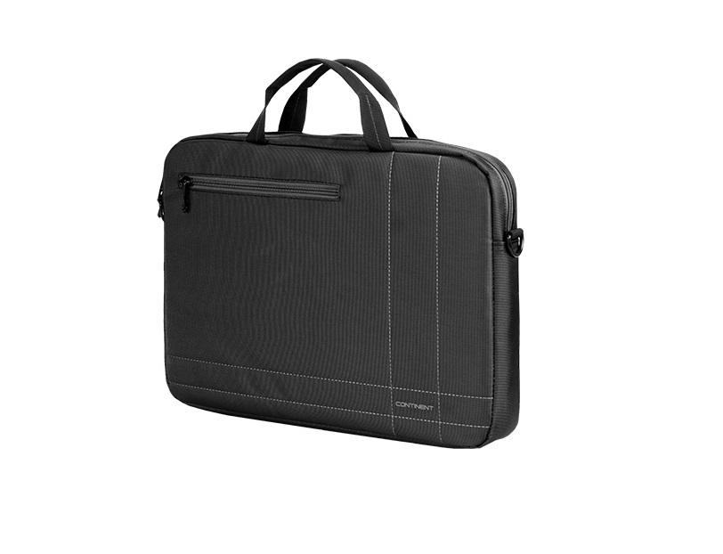 Купить Сумка для ноутбука Continent CC-201 GA сіра, CC-201GA