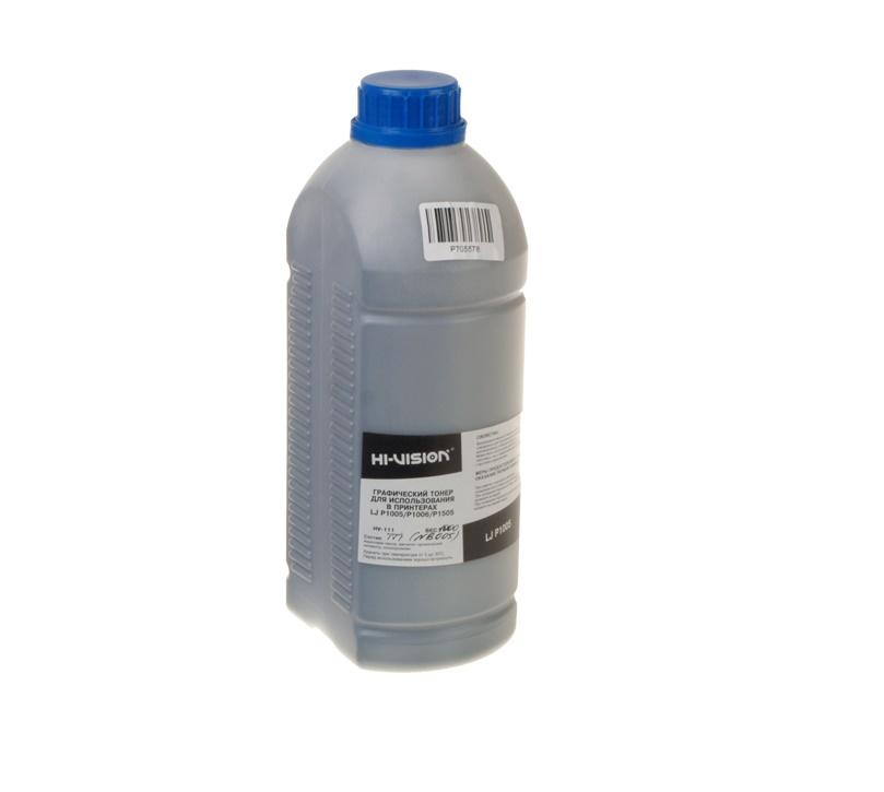 Купить Тонер TTI HP LJ P1005/P1006 чорний, NB-005