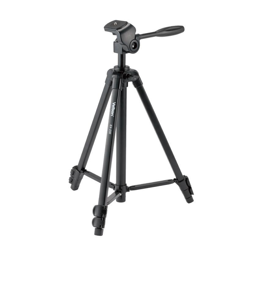 Купить Штатив Velbon EX-230 чорний