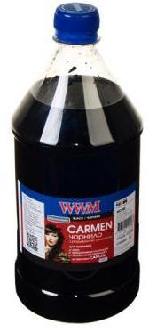 Купить Чорнило WWM Canon Universal CARMEN чорне, CU/B-4