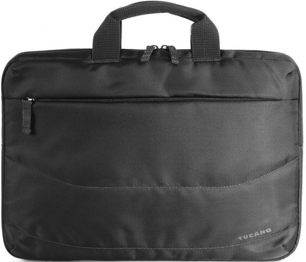 Купить Сумки, наплічники для ноутбуків, Сумка для ноутбука Tucano Idea Computer Bag Black (B-IDEA)