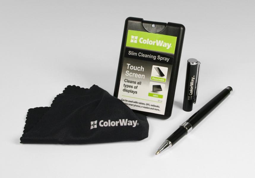 colorway Набір ColorWay CW-4811