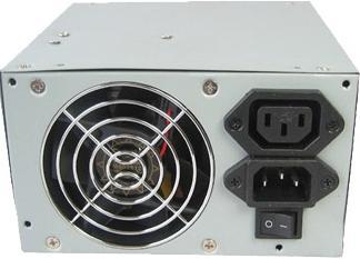 Купить Блок живлення Gembird CCC-PSU10 350 Вт