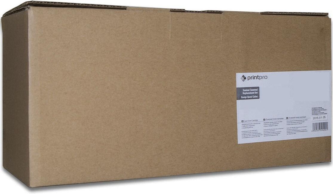 Купить Картриджі, Картридж PrintPro Canon (728) MF4410/LBP6200 DUAL PACK, PP-C728DP