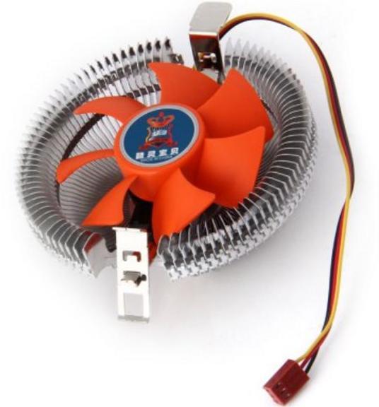 Купить Кулер для процесора Cooling Baby Q8