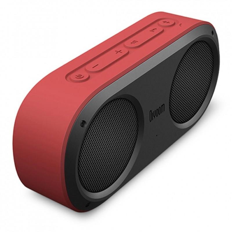 Купить Колонка Divoom Airbeat-20 Bluetooth Червона, Airbeat 20 red