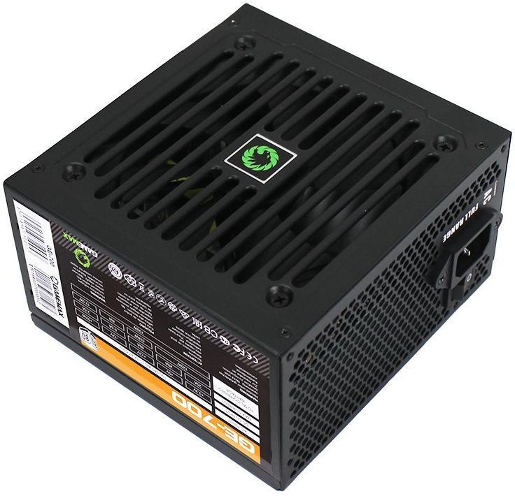 Купить Блок живлення Gamemax GE-700 700 Вт