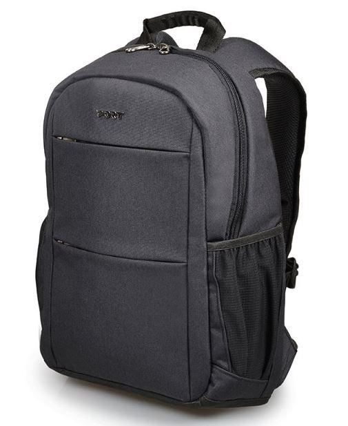 Купить Рюкзак для ноутбука Port Designs Sydney BP чорний, 135073
