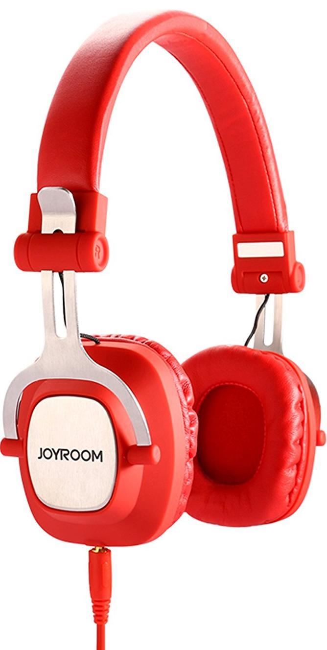 Гарнитура JoyRoom JR-BT149 Red – купить в интернет-магазине KTC ... 3353ce1cef929