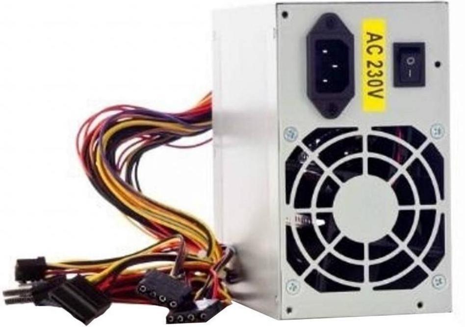 Купить Блоки живлення для ПК, Блок живлення Logicpower ATX-450 450W (ATX-450W 8)