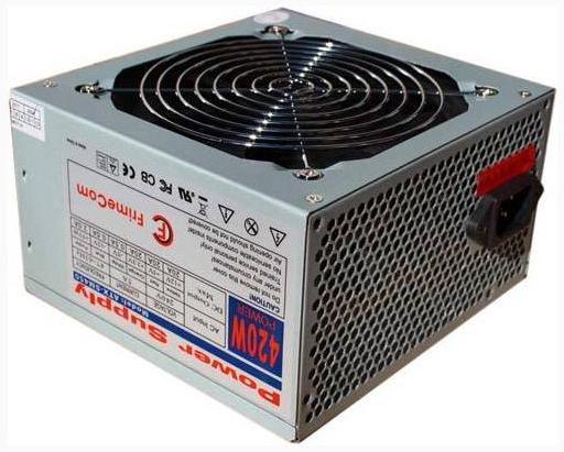 Купить Блок живлення FRIMECOM FC SM450 450W (SM450_450W)