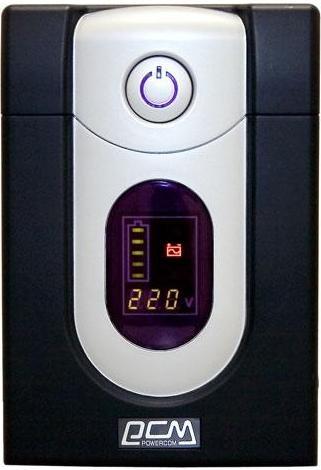 Купить ПБЖ Powercom Imperial IMD-1500AP