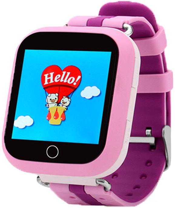 Смарт годинник Smart Baby Watch Smart Baby Watch TD-10 Q150 Pink ... 1863e0f741ecf