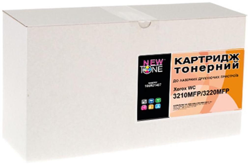 Картридж NewTone Xerox WC 3210MFP/3220MFP (аналог 106R01487)