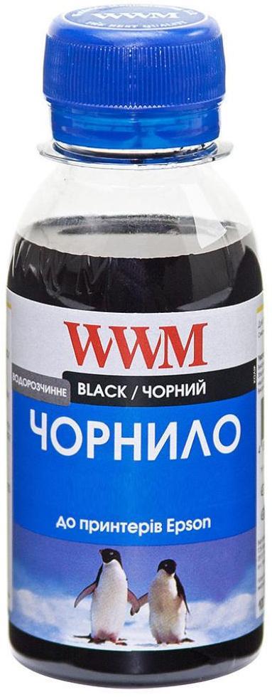 Купить Чорнило WWM E82/B-2 Epson Stylus Photo T50/P50/PX660 Black, E83/B-2