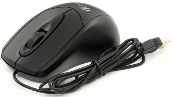 Купить Миша ProLogix PSM-70B Black