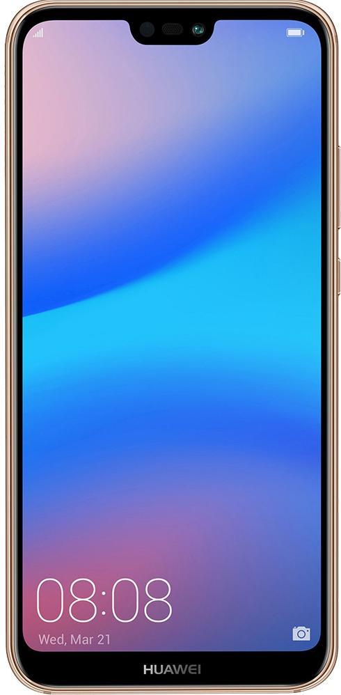 Купить Смартфон Huawei P20 Lite 4/64GB ANE-LX1 Klein Pink (51092GPQ)