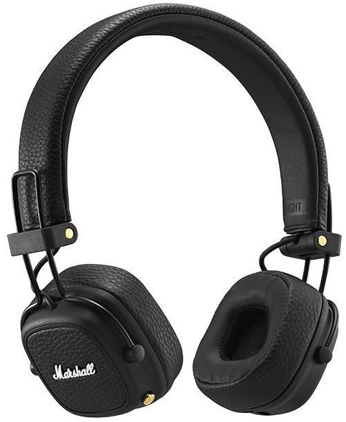Купить Гарнітура Marshall Major III Bluetooth Black (4092186)