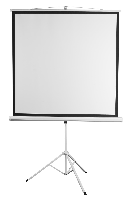 Купить Екрани для проекторів, Проекційний екран 2E 0011118T