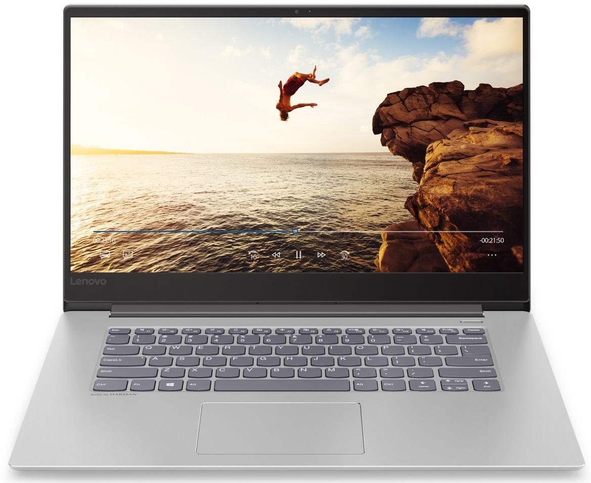 Купить Ноутбук Lenovo IdeaPad 530S-15IKB 81EV007VRA Mineral Grey
