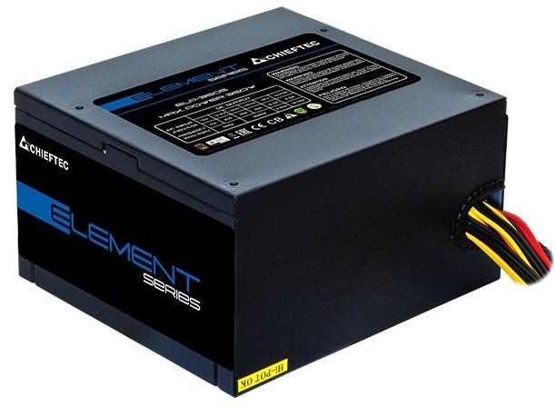 Купить Блок живлення Chieftec ELP-600S 600W