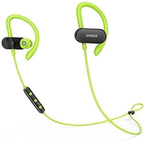 Гарнітура Anker SoundBuds Curve Green Black (A3263HM1) – купити в ... 16184e0e9fa0c