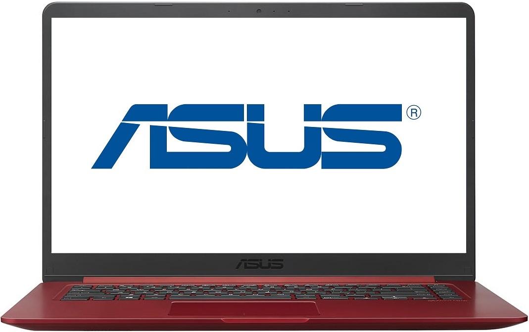 Купить Ноутбук ASUS VivoBook X510UF-BQ010 Red