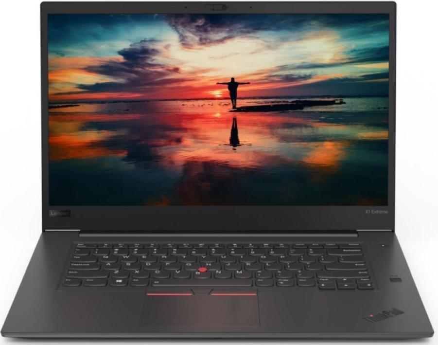 Ноутбук Lenovo ThinkPad X1 Extreme 1G 20MF000WRT