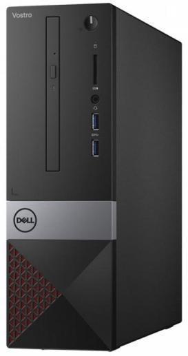 Купить Персональний комп'ютер Dell Vostro 3470 SFF N317VD3470EMEA01_U