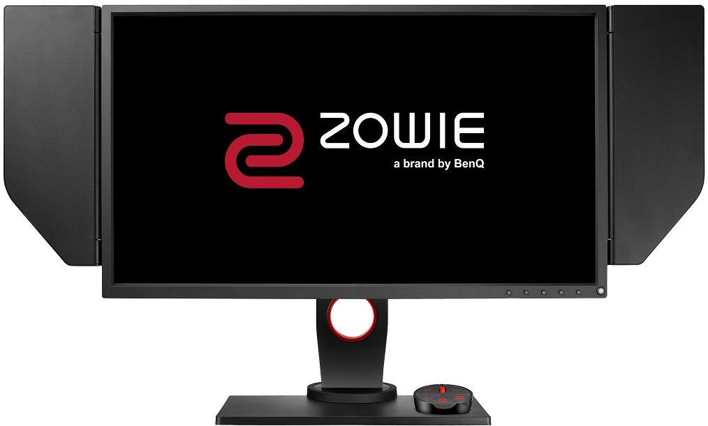 Купить Монітор BenQ ZOWIE XL2536 Black (9H.LGALB.QBE)