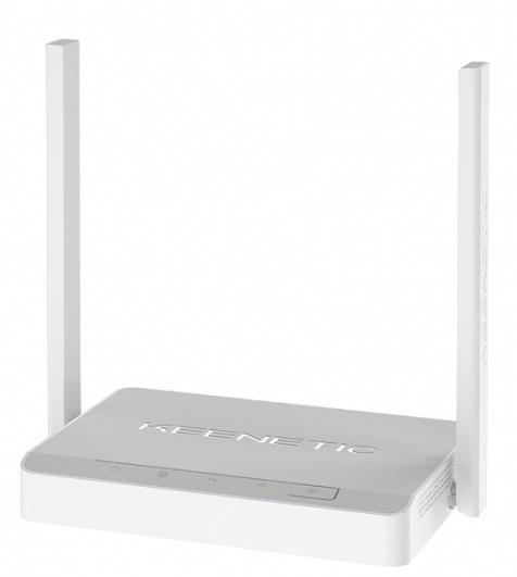 Купить Маршрутизатор Wi-Fi Keenetic Omni KN-1410