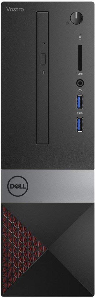Купить Персональний комп'ютер Dell Vostro 3470 SFF N203VD3470BTP03_U