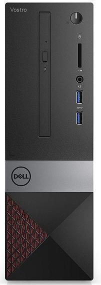 Купить Персональний комп'ютер Dell Vostro 3470 SFF N506VD3470_UBU