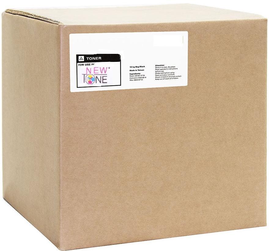 Купить Тонер NewTone for HP LJ 1010/1012/1015 Black бутль 2500g, HP1010-N2500