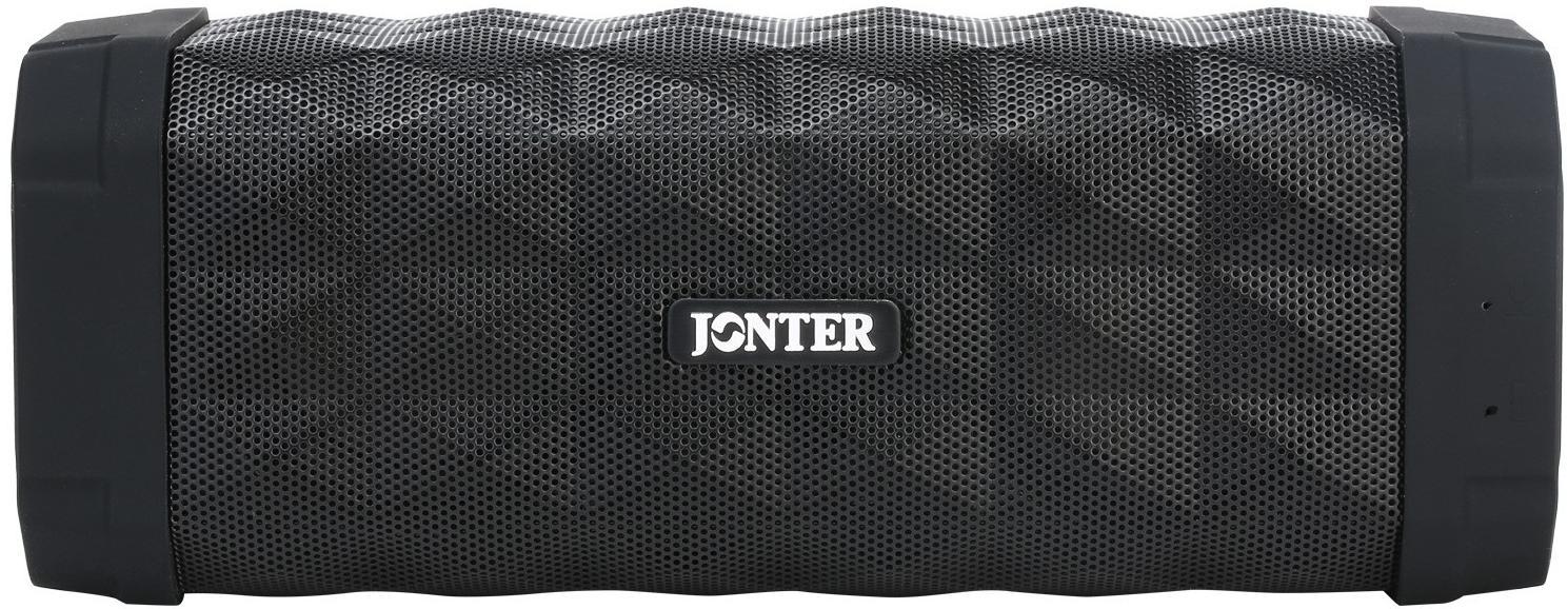 Купить Акустичні системи, Портативна акустика Jonter M99 Black