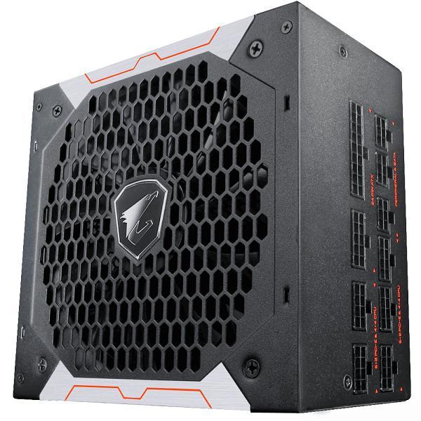 Купить Блоки живлення для ПК, Блок живлення Gigabyte P750W 750W (GP-AP750GM)