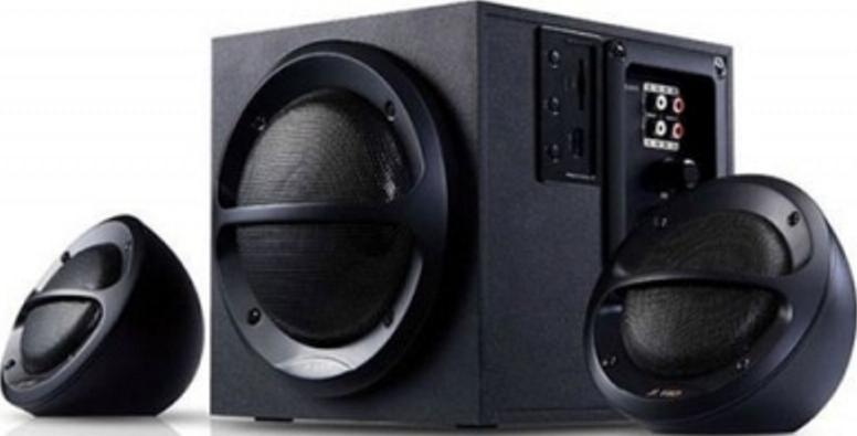 Купить Акустична система F&D A111 чорна, A111_black
