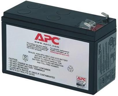 Купить Батарея для ПБЖ APC Replacement Battery Cartridge #2 (RBC2)