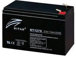 Купить Батарея для ПБЖ Ritar 12V-7AH, 129