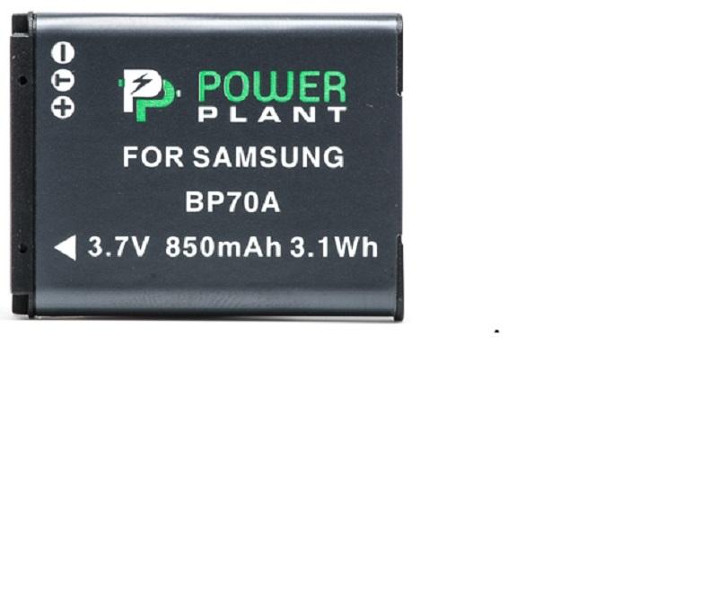 Купить Aкумулятор Powerplant Samsung Bp-70A