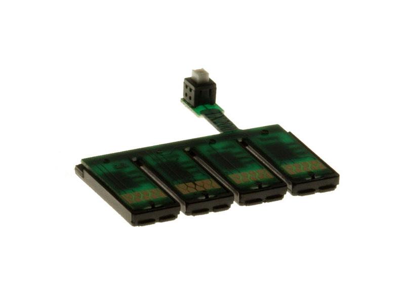 Купить Планка з чіпами WWM Epson Stylus C91, CX4300 (CH.0231)