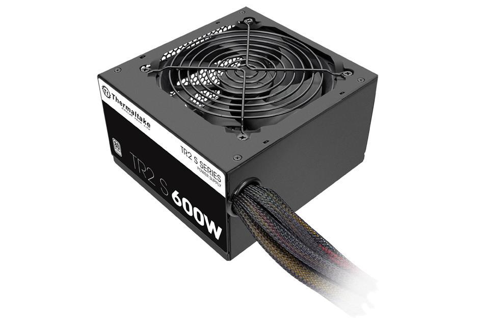 Купить Блок живлення ThermalTake TR2 S 600 Вт, PS-TRS-0600NPCWEU-2